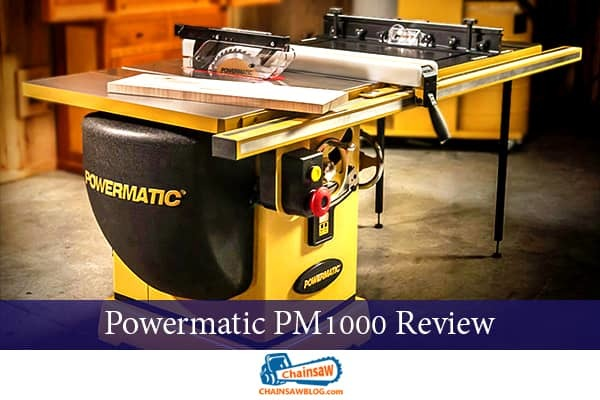 IntroductionA Jobsite saw is the greatest companion of a woodworker who wishes to Continue reading Powermatic PM1000 Review