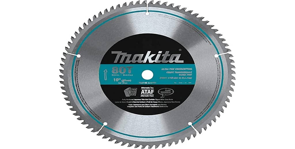 Best Miter Saw Blade For Picture Framing